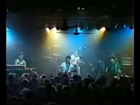 The Narcs - Stay Away - Live At Mainstreet 1983