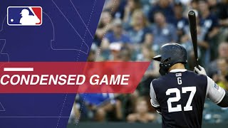 Condensed Game: NYY@BAL - 8/24/18