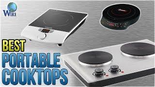10 Best Portable Cooktops 2018