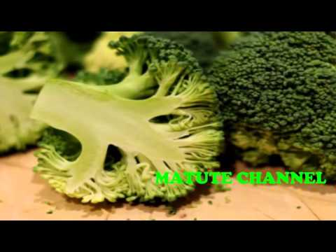 Secretos del brocoli
