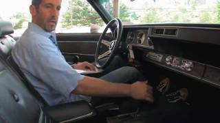 1970 Oldsmobile Cutlass 442 for sale at with test drive, driving sounds, and walk through video