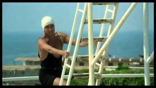 Adriano Celentano - tuffo strepitoso!