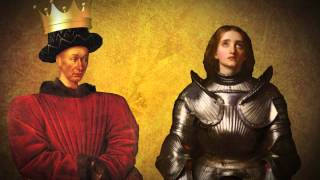 Joan of Arc and the Hundred Years