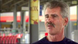 Bill Buckner: Behind the Bag E:60