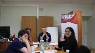 видео Организация преподавания экономики в школе