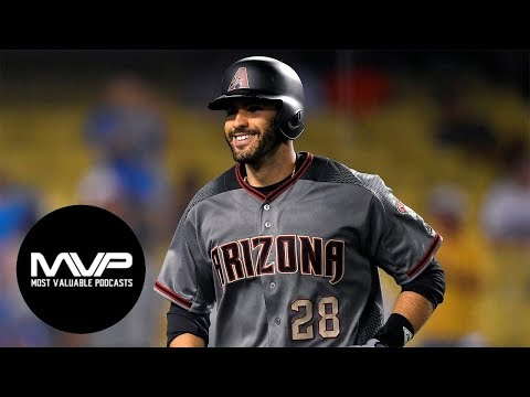Will J.D. Martinez Sign With The Red Sox?