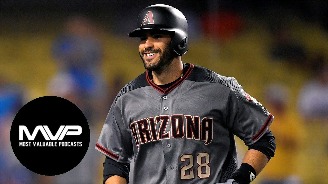 JD Martinez close to signing with Red Sox, per report