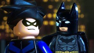 Lego Batman Returns