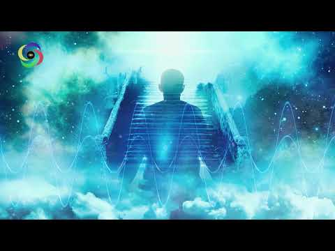 Dcover Your Past Lives   Miracle Meditation Music 'Past Life Regression' Alpha Waves   DNA repair