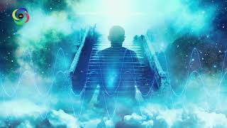 Dcover Your Past Lives | Miracle Meditation Music 'Past Life Regression' Alpha Waves | DNA repair