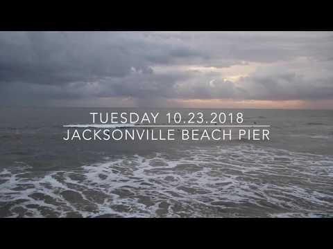 Tuesday 10 23 2018 Jacksonville Beach Fl
