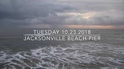 Tuesday 10 23 2018 Jacksonville Beach Fl