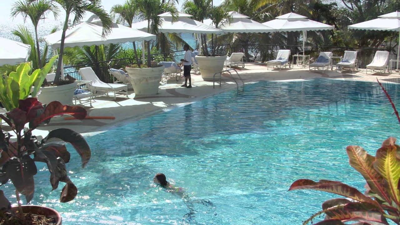 La Samanna Hotel Saint Martin