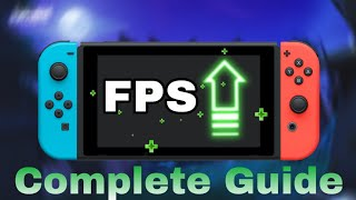 How To Get Better FPS On Fortnite Nintendo Switch! ( Complete Guide )