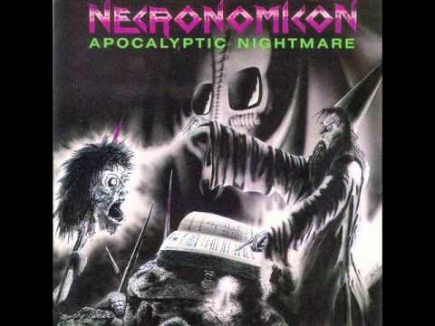 Necronomicon - Broken Illusions