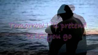 How Do You Heal A Broken Heart - Song By: Chris Walker with lyrics