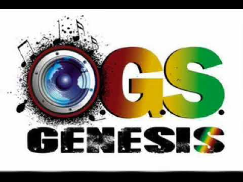 OGS GENESIS DUBPLATE MIX 1-DEEJAY BRAVO