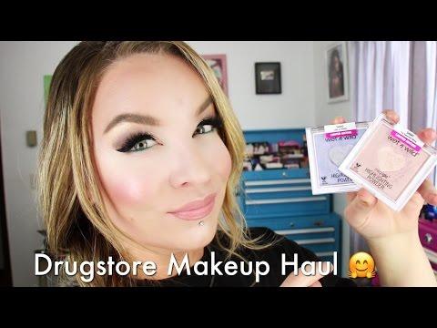 Haul : Drugstore : Wet 'n Wild, Makeup Revolution, Maybelline, Milani, Ulta, NYX, Kiko