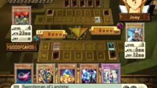 Yugioh The Dawn of Destiny Bonus Video: How to get Good Cards