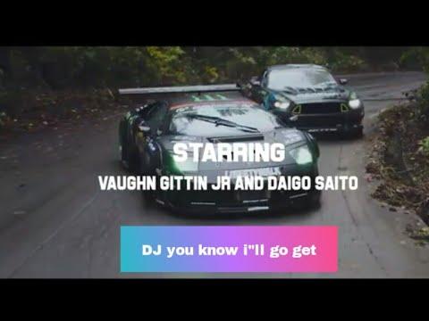 "Download #BATTLEDRIFT - Vaughn vs. Daigo ( DJ you know i""ll go get )"