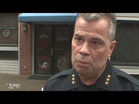 Interim AISD police chief on how expulsion process plays out