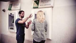 Giorgio MENTAL EXPERT - street-mentalisme: La Carte Bancaire