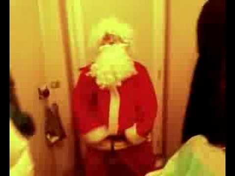 Immagini Natale Hard.Babbo Natale Hard Youtube
