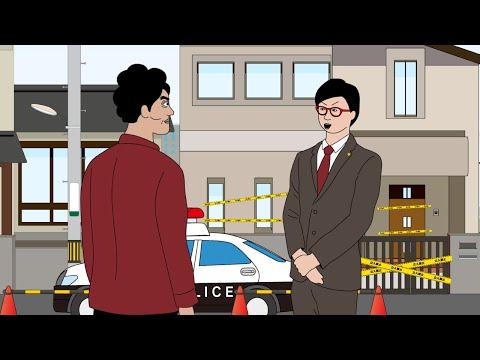 【アニメ】何の罪も犯してないのに弁護士に絡まれるやつwwwwwwwwwwwwww