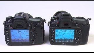 Найкращий фотоапарат на сьогодні -- Nikon D7100