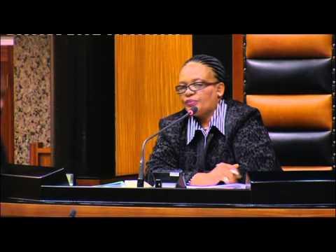 Julius Malema insists Cyril Ramaphosa is a murderer