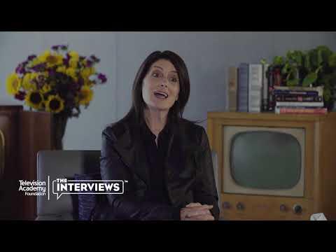 Director Pamela Fryman on directing
