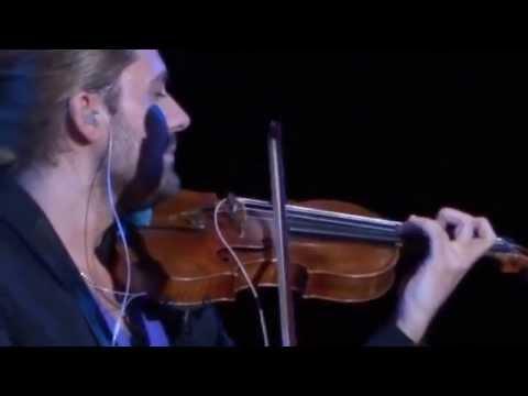 David Garrett - Chopin-Nocturne