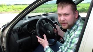 Видео отзыв ВАЗ - Lada Granta автомат после 3-х лет эксплуатации 65000 км