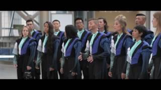 2016 blue devils ie vocal ensemble hallelujah