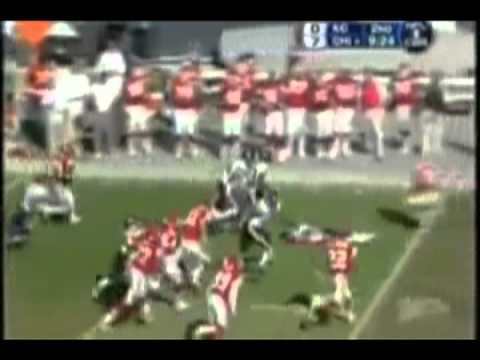 Devin Hester: All 17 Career Punt/Kick Return TDs