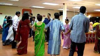 Gujarati Raas Garba 7 2011