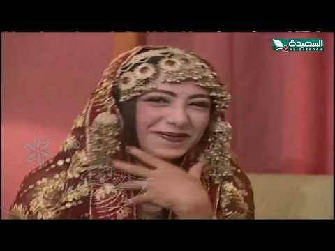 الفنانة جميلة سعد ضيفة الكاميرا الخفية مع النجم جمال شقدوحه