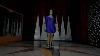 Karena Mu (Dance Keren) - Megghi Diaz