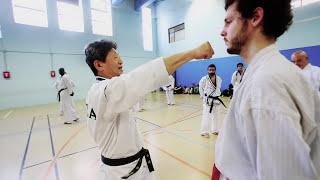 Taekwondo : «Préservez la tradition» avec Lee Kwan Young, 9ème Dan - Goodies#64