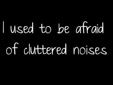 In the Dark - Flyleaf (Lyrics)