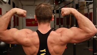 3 Unique Shoulder Workout Finishers | TARGET ALL 3 DELTOID HEADS