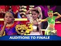 Super dancer chapter 3 grand finale rupsa batabyal the super finalist will she win mp3