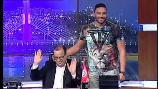 هههه أقوى كلاش بين نوفل و بلطي 2016