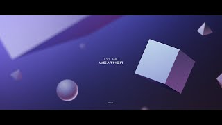 Tycho - Weather (Official Music Video)