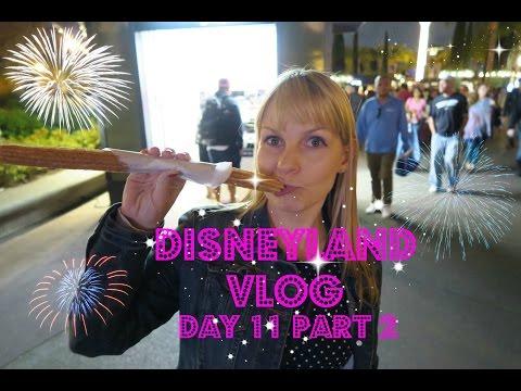 Disneyland & California Vlog | May 2016 | Day 11 Part 2