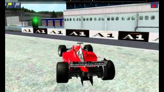 tto 2002 formula 1 Ferrari F1 multiplayer win Race online Distance 10% velocità elevate, quindi vale lresults Circuit track Grand Prix OneMod layout circuito F1C F1 Challenge 99 02 so 2009 2010 2011 2012 2013 World Championship season 10 26 10