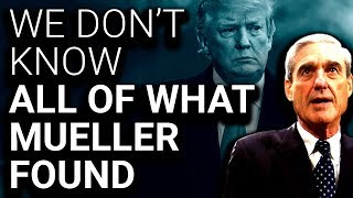 BREAKING: Trump AG's Mueller Summary is a Scam