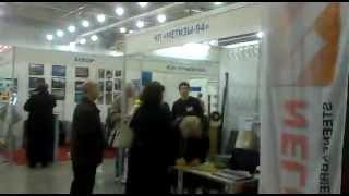 ЧП Метизы-94 на строительной выставке(, 2012-03-21T13:02:02.000Z)