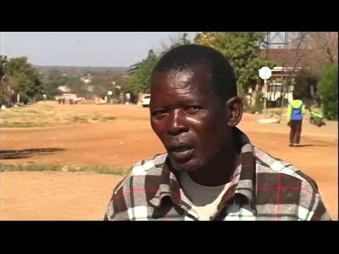 Bophelong: Joshua Nkomo