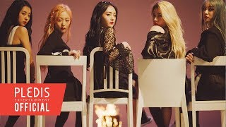 Download lagu [M/V] PRISTIN V(프리스틴 V) - 네 멋대로(Get It)